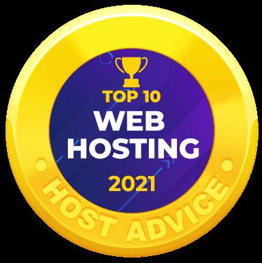 reward for top hosting